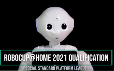 RoboCup – result